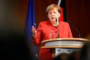 Kanselir Jerman Angela