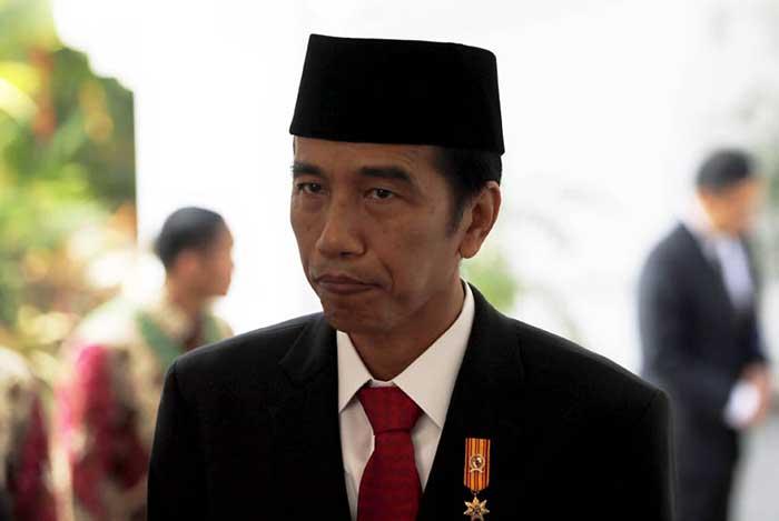 Jokowi Kepada Pesantren : Berdayakan Warga Lewat UMKM, Tak Sekedar Lahirkan Begawan Agama
