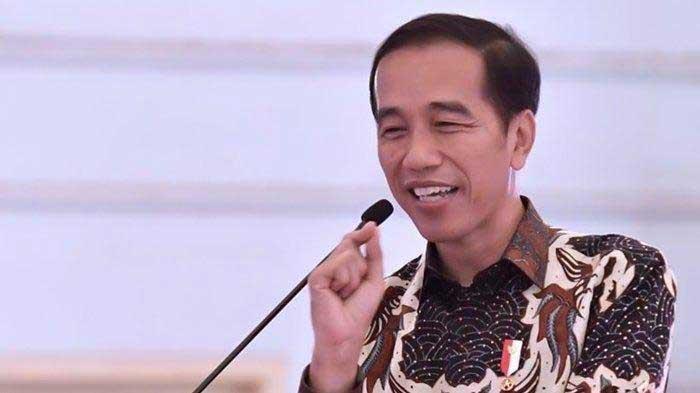 Jokowi Ungkapkan Masyarakat Harus Tau Apa Itu Gratifikasi