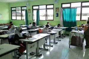 KPAI Menilai Bahwa Sekolah Masih Belum Siap Dibuka