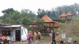 Kabar Baik, Objek Wisata Gunung Pegat Dibuka Kembali