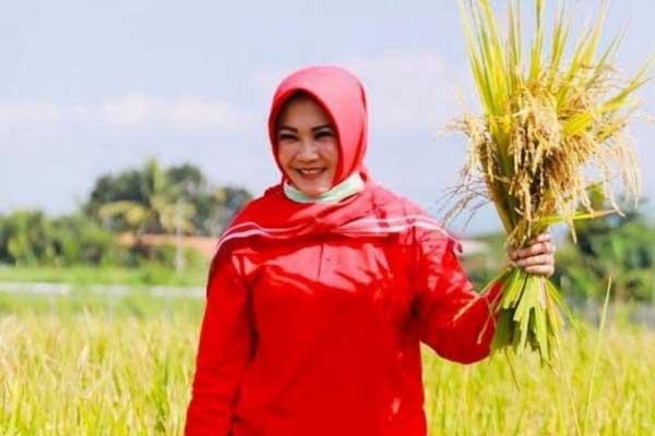 PDIP Kembali Usung Sri Mulyani Di Pilkada Klaten 2020