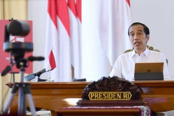 PDIP Sebut Reshuffle Kabinet Muncul dari Jokowi, Bukan dari Pengamat