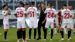 Pelatih Sevilla Kagumi Sejarah dan Prestasi Setan Merah
