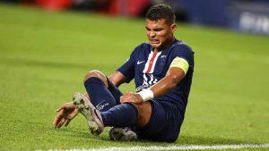 Rumor Silva Akan Ke Chelsea Setelah Selesai di PSG
