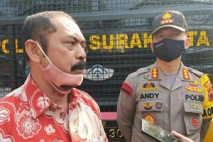 Soal Antrean Bansos UMKM Berjubel, Kepala Dinkop UKM Diamuk Wali Kota Solo