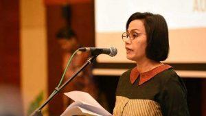 Sri Mulyani Ungkapkan Kunci Utama Menghindari Resesi