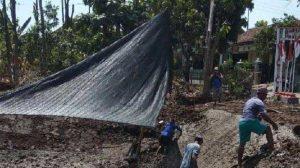 Suntikan Dana Dari Pemdes Mulur Sukoharjo Menuju Desa Wisata