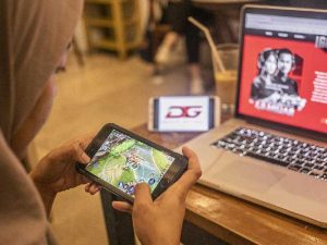 Tantangan Untuk Telkomsel Bikin Turnamen Ditengah Pandemi