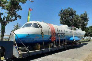 Viral Video Pesawat Jatuh di Tol Banyumanik, Bagaimana Faktanya?