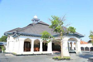 Wali Kota Solo Pindah Rumah Dinas