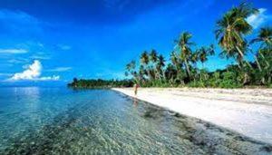 pantai indah