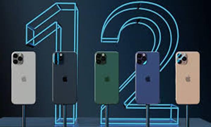 Apple Terlambat Rilis Iphone 12