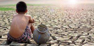 Kekeringan Mulai Melanda Klaten, Ratusan Warga Krisis Air