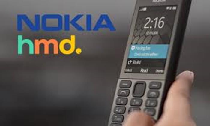 Nokia dan HMD