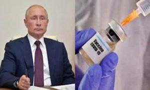 vaksin rusia