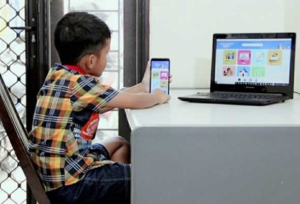 Dampak Covid-19 Dalam Dunia Pendidikan di Indonesia