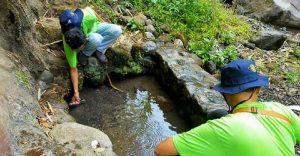 Desa Wisata Dengan Sumber Mata Air Yang Bisa Langsung Diminum