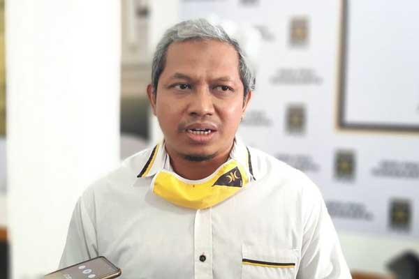 Di Pilkada Solo, PKS Sebut Demokrasi Terbajak dan Belum Tentukan Sikap
