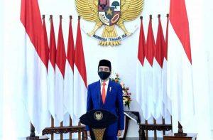 Di Sidang Umum PBB, Presiden Jokowi Beri Dukungan untuk Palestina