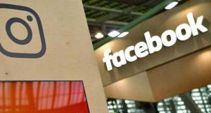 Facebook Dituduh Memata-Matai Pengguna Instagram