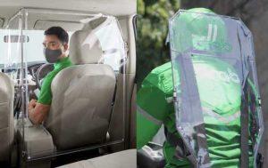 GrabProtect Melayani Perjalanan Sejauh 26 Juta Km Perjalanan