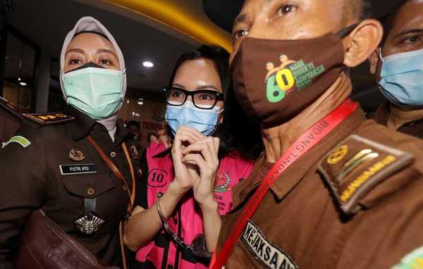 Humas PN Jakarta Pusat: Jaksa Pinangki Siap Disidangkan Pekan Depan