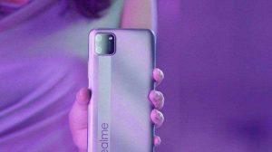 Ambisi Realme Untuk Menjual 50 Juta Ponsel di Tahun 2020