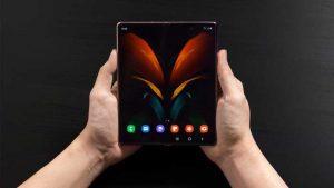 Intip Harga Samsung Galaxy Fold 2 Akankah Hadir di Indonesia