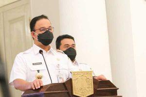 Jakarta Lakukan PSBB Ketat (Lagi), Ada Apa?