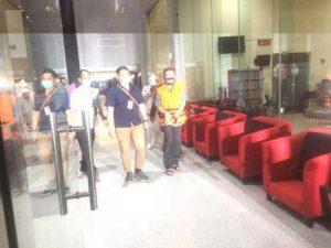 Kasus Heri Tantan Sumaryana, KPK Sita Tanah, Mobil dan Uang Tunai