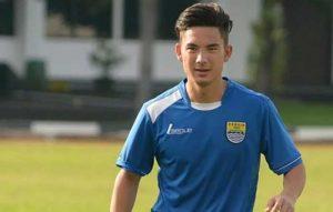 Kim Diragukan Tampil Dalam Laga Persib vs Bhayangkara FC