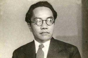 Putra Batak Pejuang Kemerdekaan Mr. Amir Sjarifuddin Dimakamkan di Karanganyar