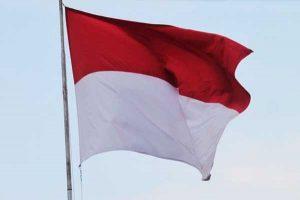 Lagi-lagi Terjadi Kasus Pelecehan Terhadap Bendera Merah Putih