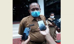 Larangan Pengumpulan Massa Untuk Kampanye Pjs Bupati Klaten