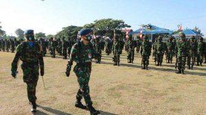 Latganda Setukpa A-23 Diikuti 340 Siswa di Boyolali