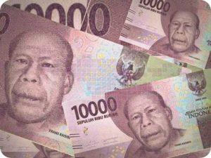 Mengenal Pahlawan Frans Kaisiepo di lembar Uang Sepuluh Ribu Rupiah