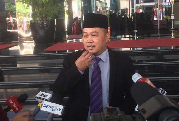 Pembacaan Hasil Persidangan Ketua KPK Ditunda, Koordinator MAKI: Saya Curiga Jangan-jangan Ada Kompromi