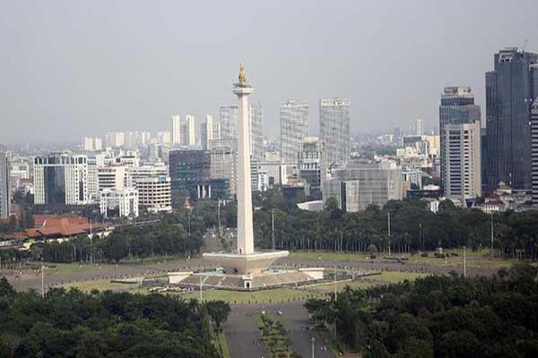 Pemerintah Yakin Tahun Depan Perekonomian Indonesia Pulih