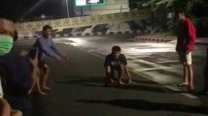 Pencetus Balap Lari Solo Sedang Mengurus Izin Penyelenggaraan Balap