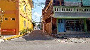 Pencurian Sepeda Motor Kembali Terjadi di Kadipiro
