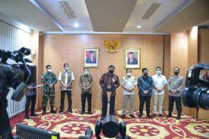 Siaran Pers Kementerian Koordinator Bidang Perekonomian Republik Indonesia