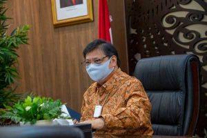 Siaran Pers Kementerian Koordinator Bidang Perekonomian Mengenai Akselerasi Pertumbuhan Eknonomi