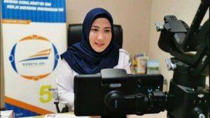 Siaran Pers PT KAI DAOP 1 Jakarta Mengenai PSBB Jakarta