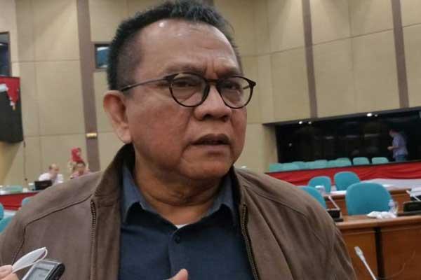 Soal Mini-lockdown, Gerindra DKI Dukung Arahan Jokowi