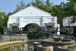 Taman Balekambang Solo Ditutup Hingga Desember