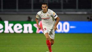 Telepon Mourinho Gagalkan Kepindahan Sergio Reguilon ke MU