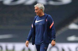Terkait Kembalinya Bale, Mournho : Kebahagiaan Adalah Kunci