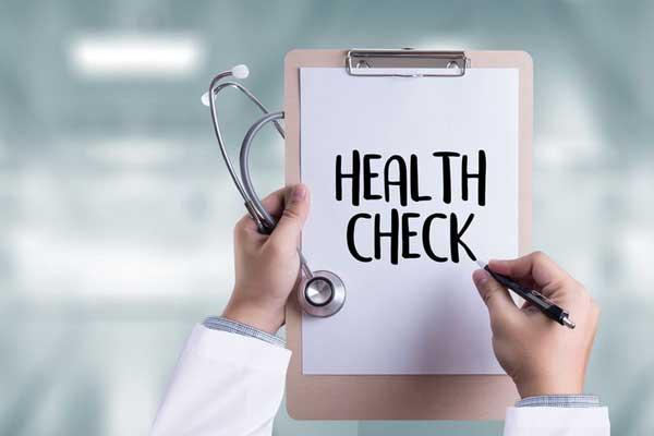 Tes Kesehatan 11 Pasangan Bakal Calon Kepala Daerah Selesai, Bagaimana Hasilnya?