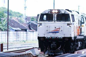 Ulang Tahun Ke 75 PT KAI Beri Diskon Tiket Kereta 25 Persen